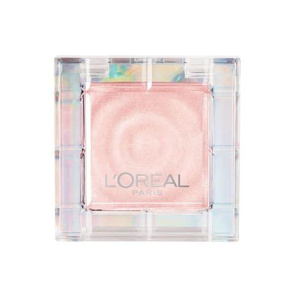 L'Oréal Paris Color Queen color mono sombra de ojos 01 Unsurpassed