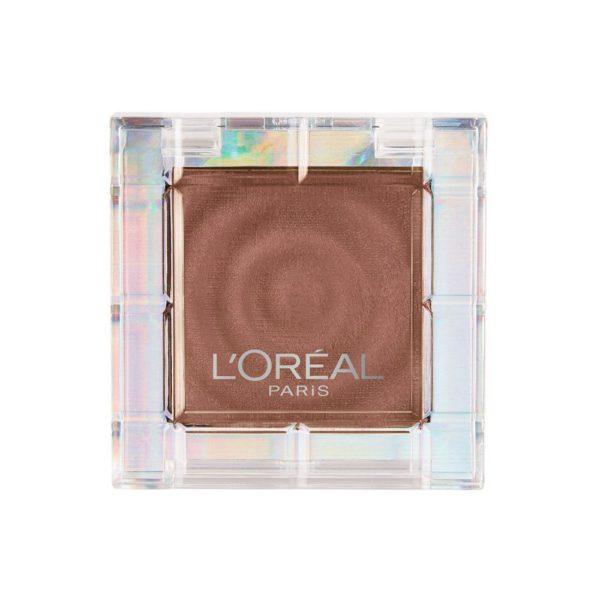 L'Oréal Paris Color Queen color mono sombra de ojos 02 Force