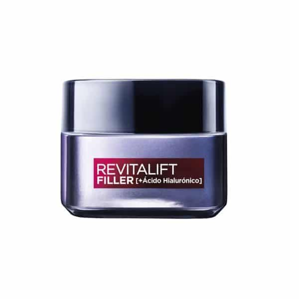 L´Oréal Paris Revitalift Filler Crema Día [Con Ácido Hialurónico] - 50ml
