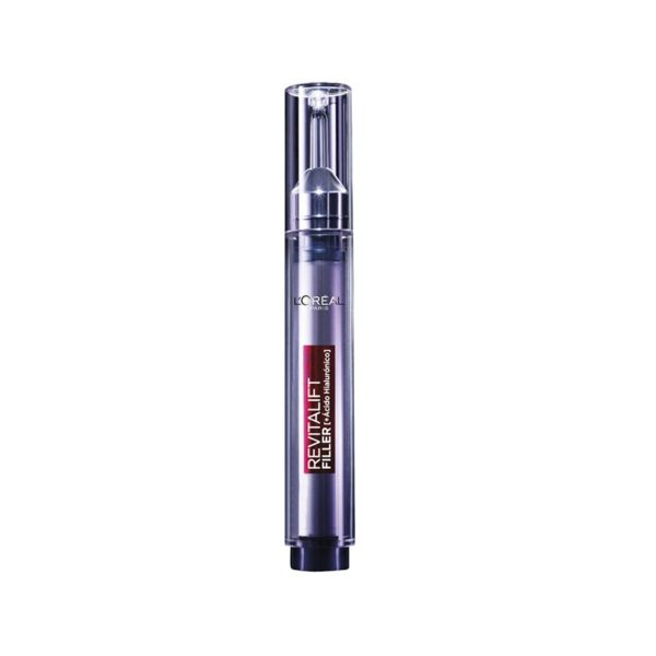L´Oréal Paris Revitalift Filler Serum anti-edad Rellenador [+Ácido Hialurónico]-16ml