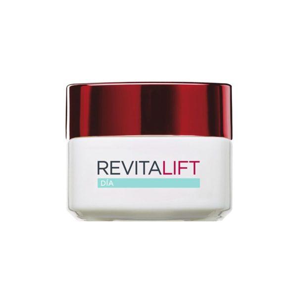L'Oréal Paris Revitalift Crema Día Antiarrugaspiel mixta - Con Pro-Retinol - 50 ml