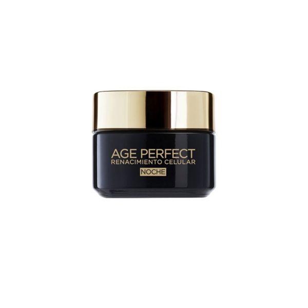 L'Oréal Paris Age Perfect Renacimiento Celular Crema de noche Regeneradora 50ml