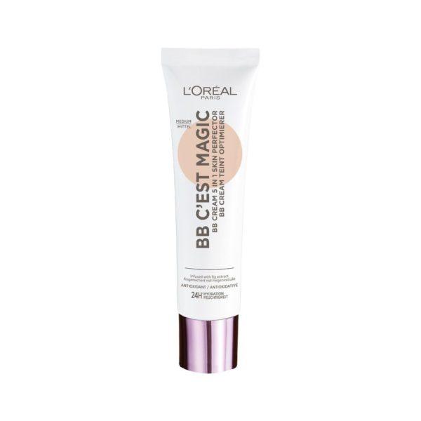 L'Oréal Paris BB cream C'est magic tono medio 04 30ml