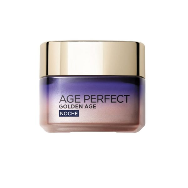 L´Oréal Paris Age Perfect Golden Age Noche Cuidado Frío Re-estimulante Anti-Flacidez