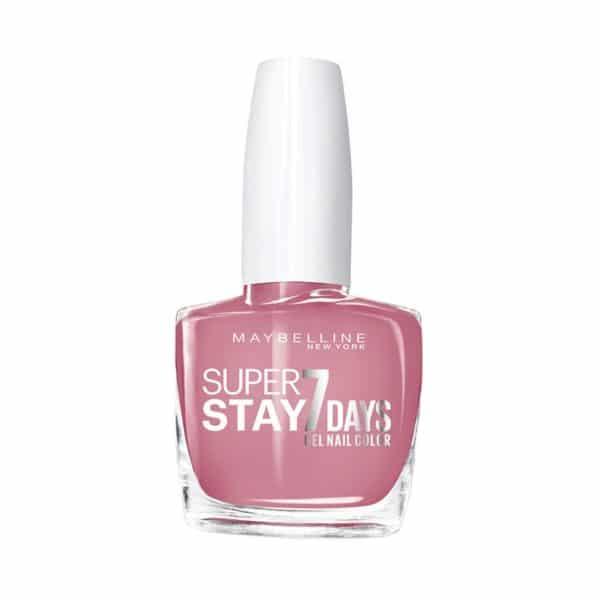 Maybelline Superstay 7 Días Laca de Uñas 135 Nude Rose