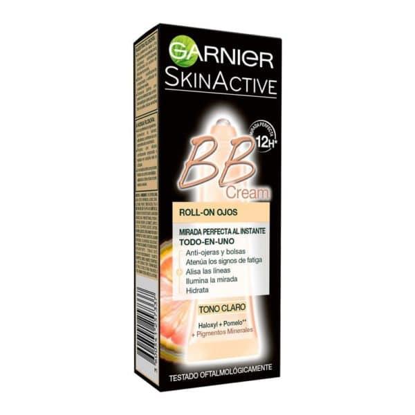 Skin Natural BB Cream Contorno de Ojos - Claro