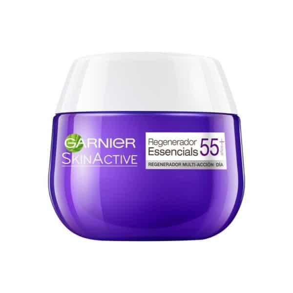 Garnier Essencials Crema de Día 55+ años
