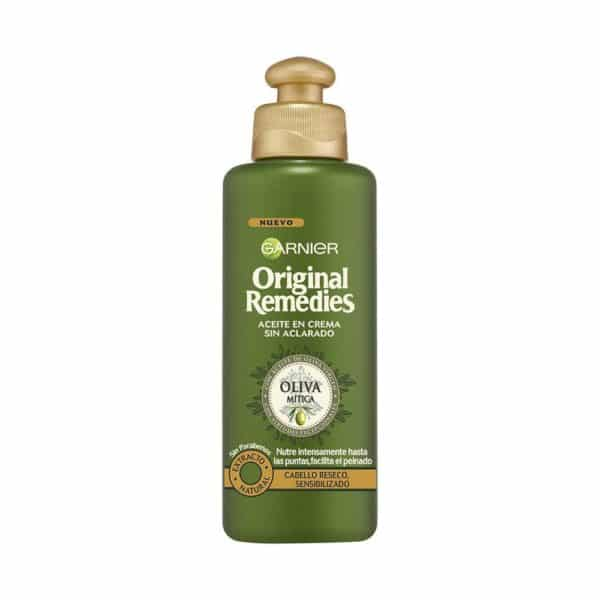 Original Remedies Aceite en Crema Oliva Mítica 250 ml