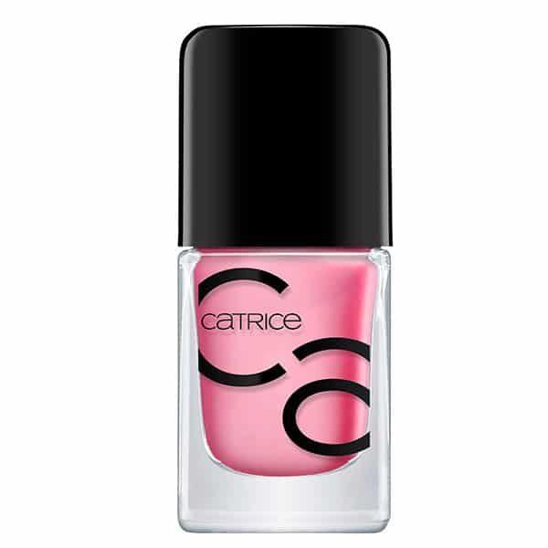 CATRICE ICONails Gel Lacquer esmalte de uñas 60