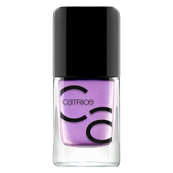 CATRICE ICONails Gel Lacquer esmalte de uñas 71
