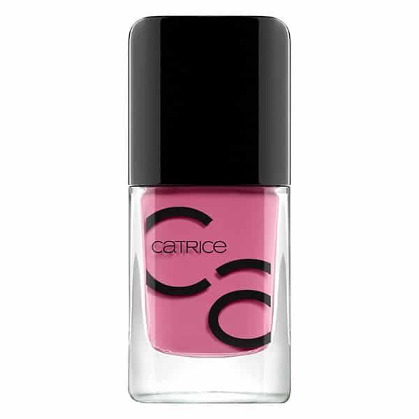CATRICE ICONails Gel Lacquer esmalte de uñas 73