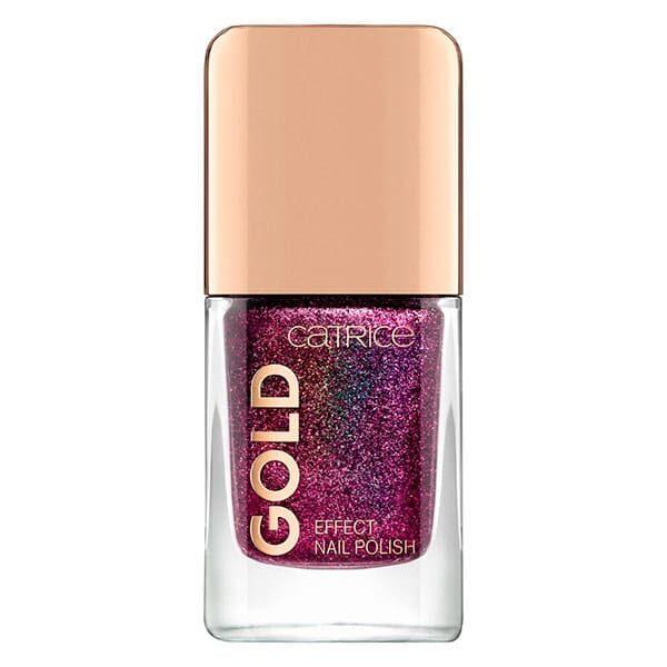 CATRICE Gold Effect esmlate de uñas 07