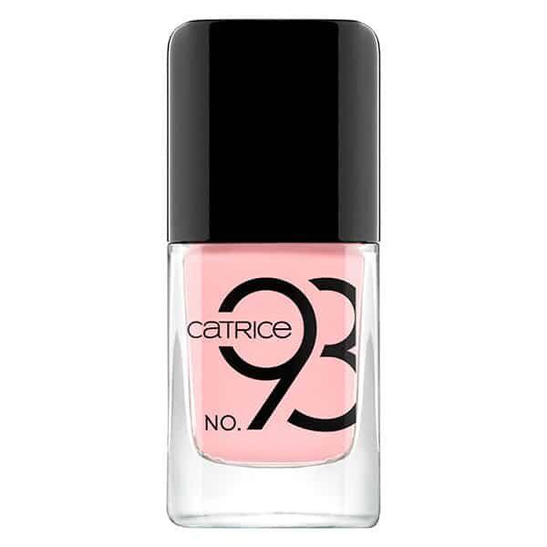 CATRICE ICONails Gel Lacquer esmalte de uñas 93