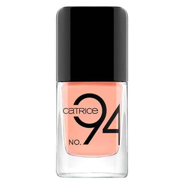 CATRICE ICONails Gel Lacquer esmalte de uñas 94