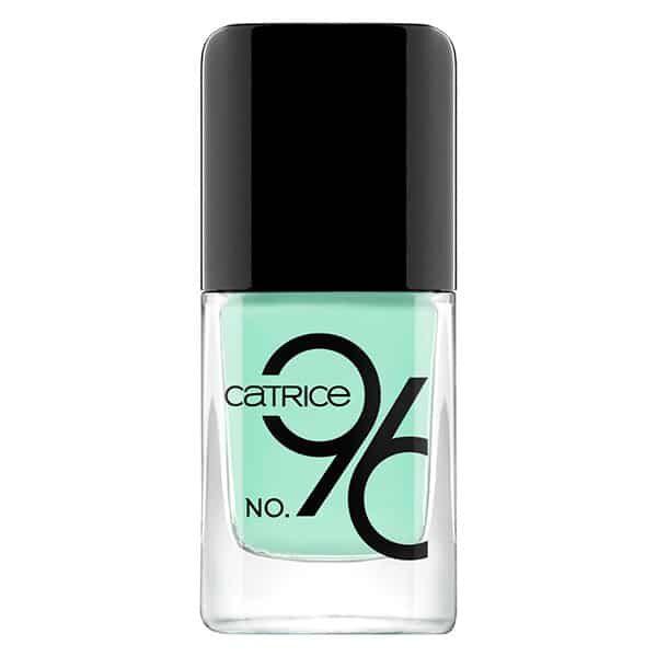 CATRICE ICONails Gel Lacquer esmalte de uñas 96