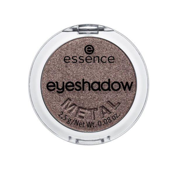 Essence sombra de ojos metal - 17
