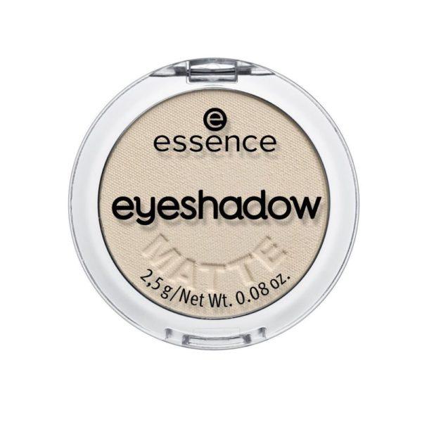 Essence sombra de ojos matte - 20