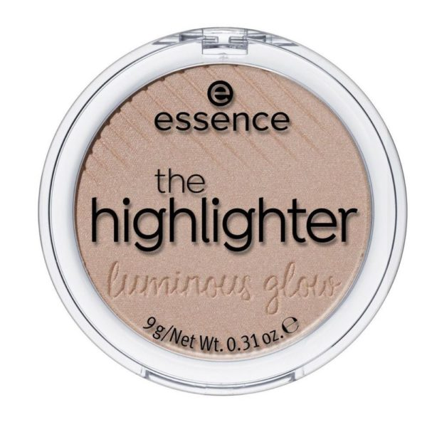 Essence The highlighter 01 Mesmerizing