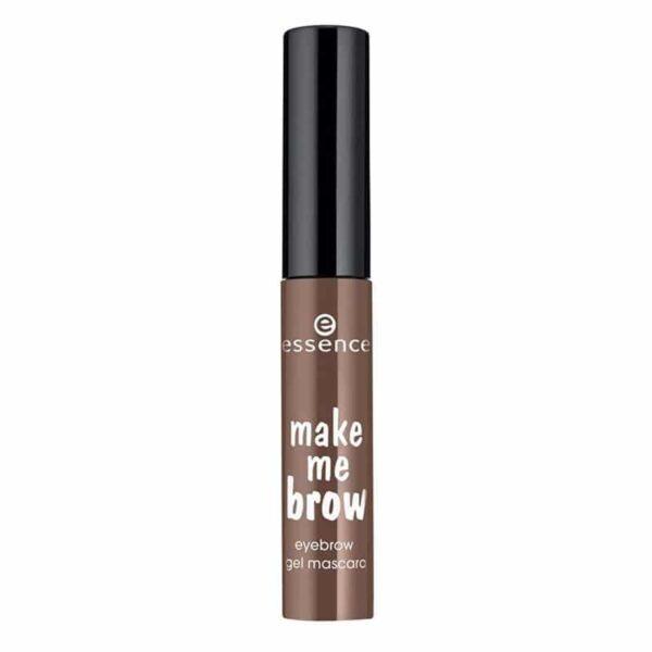 Essence make me brow gel mascara para cejas 02