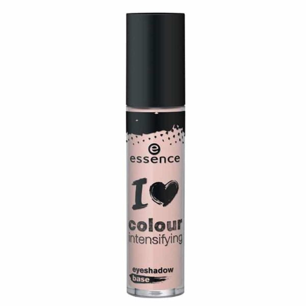 Essence I love colour base sombra de ojos intensificadora