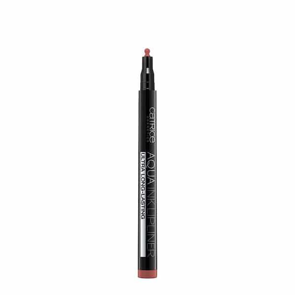 CATRICE aqua ink perfilador de labios 010