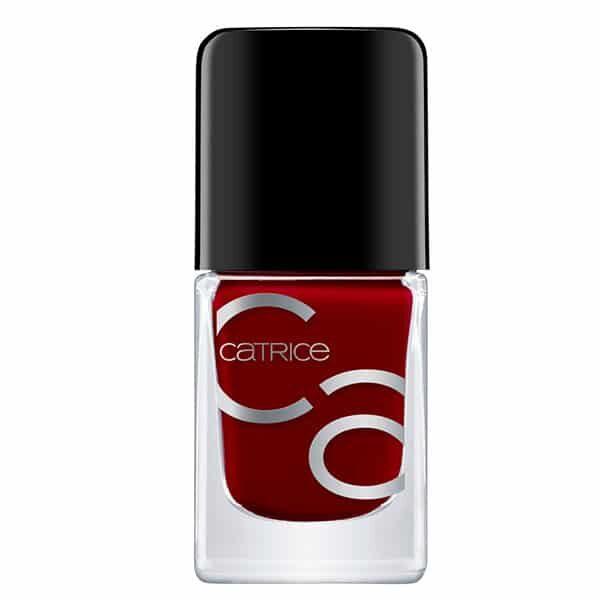 CATRICE ICONails Gel Lacquer esmalte de uñas 03
