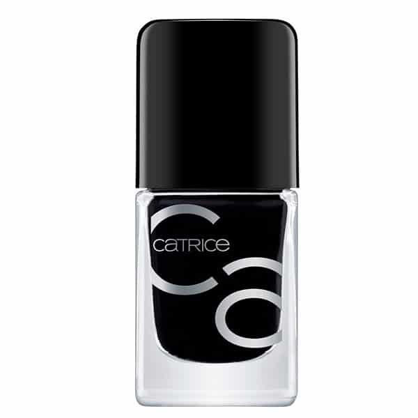 CATRICE ICONails Gel Lacquer esmalte de uñas 20