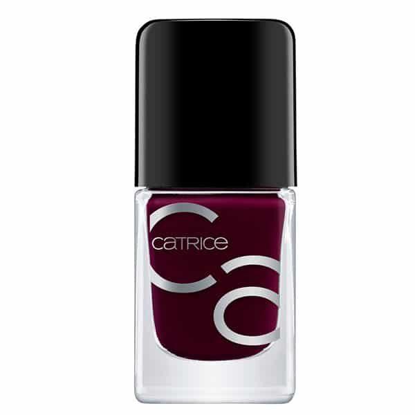 CATRICE ICONails Gel Lacquer esmalte de uñas 36