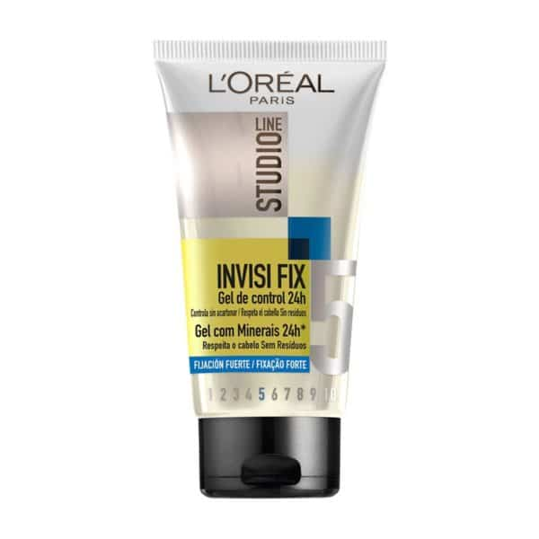 L´Oréal Paris Studio Line Invisi Fix Gel Fijación Fuerte 150ml