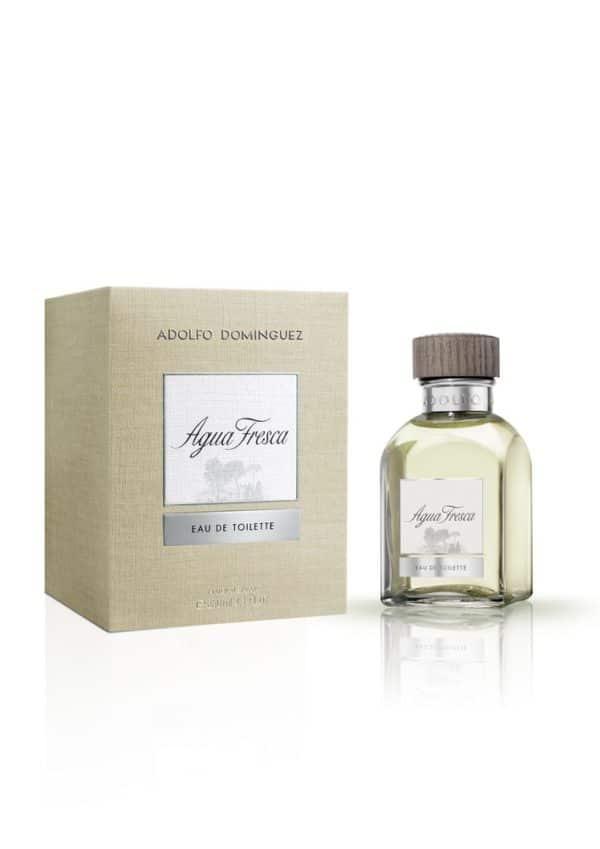 Adolfo Dominguez Agua Fresca 230 ml