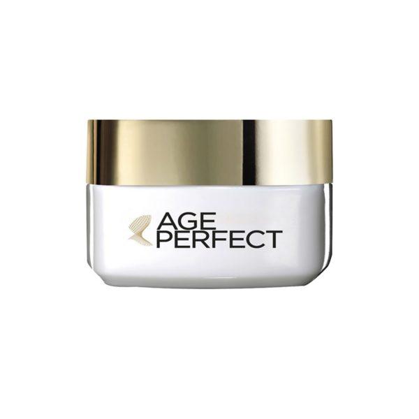 L'Oréal Paris Age Perfect Crema de día Hidratante Pieles Maduras - 50ml