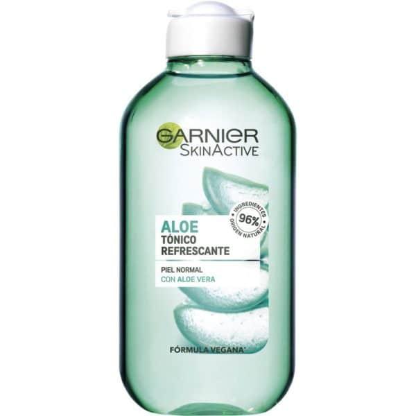 Skin Active Tónico Limpiador Botánico Savia de Aloe - 200 ml