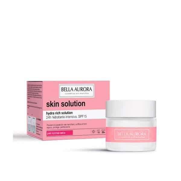Bella Aurora HYDRA RICH SOLUTION