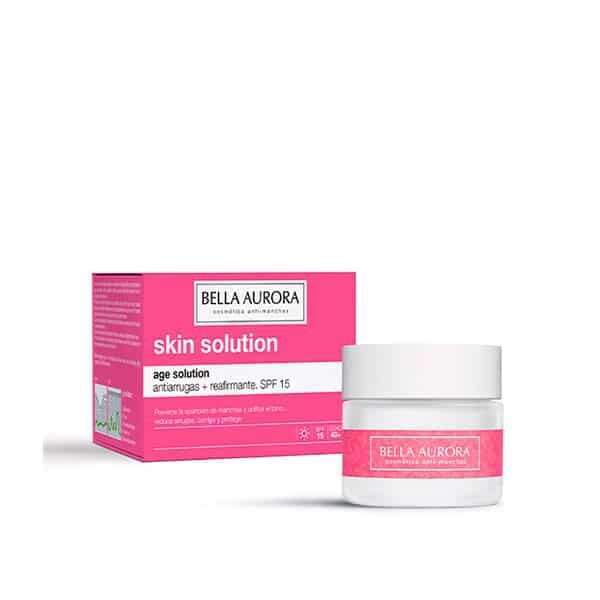 Bella Aurora AGE SOLUTION