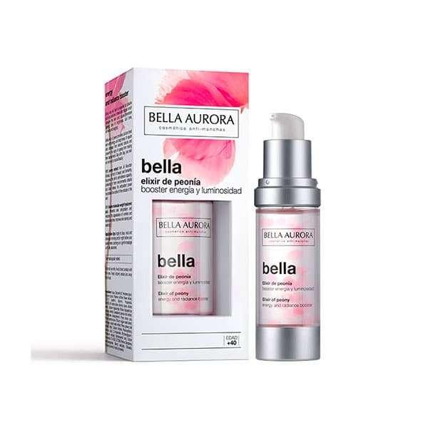 Bella Aurora BELLA ELIXIR PEONIA 30 ML