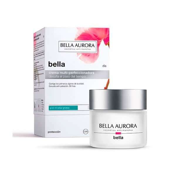 Bella Aurora BELLA MULTIPERFECT SPF20