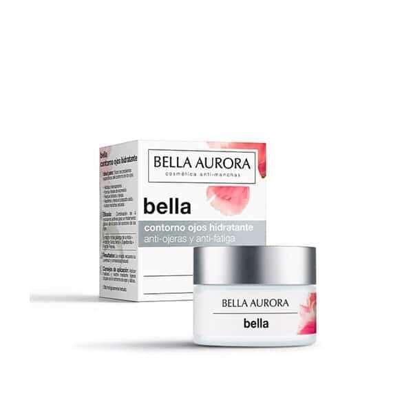 Bella Aurora BELLA CONTORNO OJOS 15ML