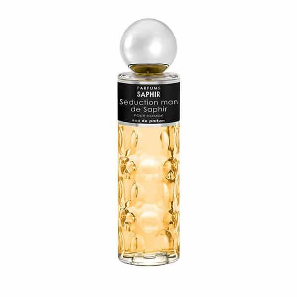 SAPHIR MAN - Seduction 200 ml