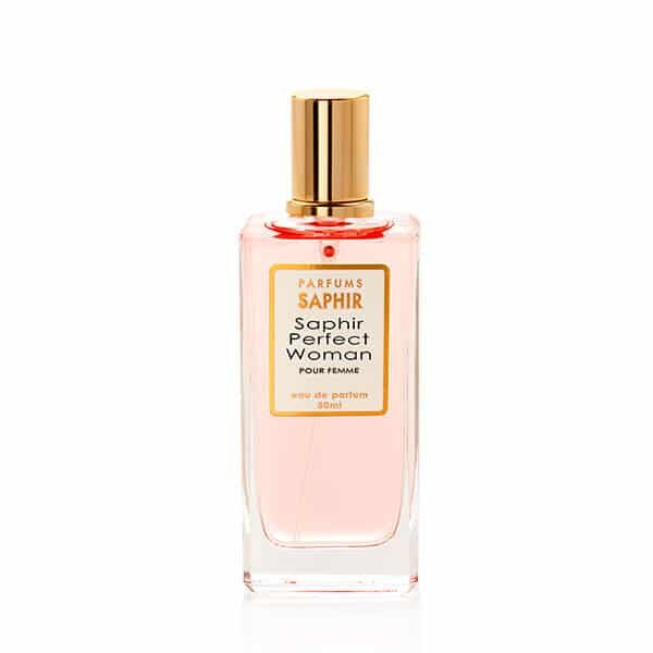 SAPHIR - Perfect Woman 50 ml