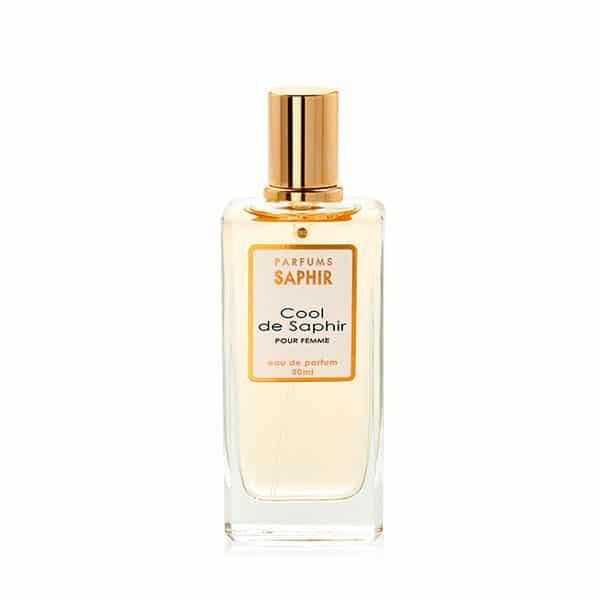 SAPHIR - Cool de Saphir 50 ml