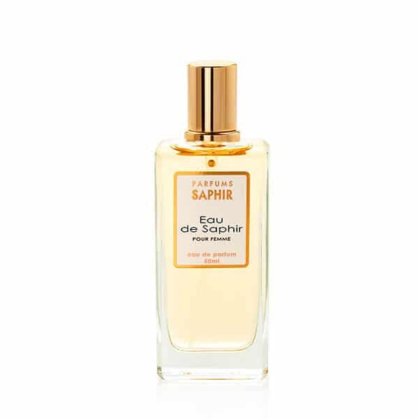 SAPHIR - Eau de Saphir 50 ml