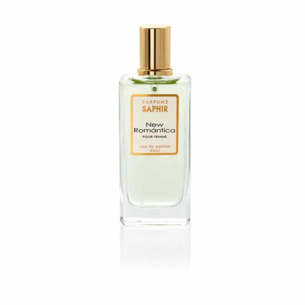 SAPHIR - New Romantica 50 ml