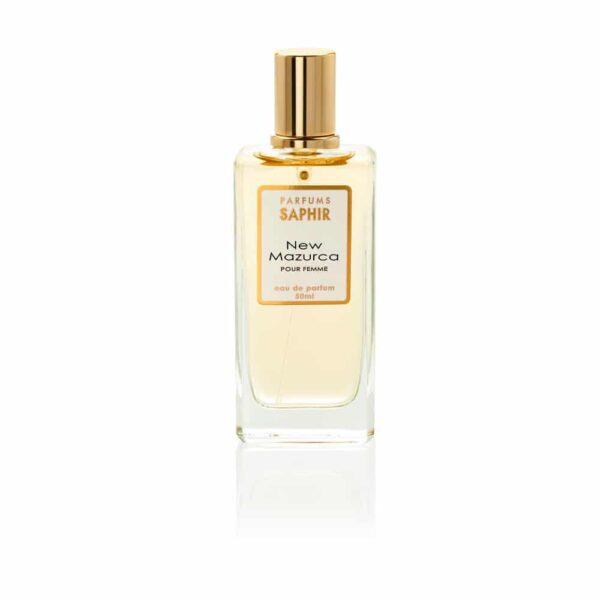 SAPHIR - New Mazurca 50 ml