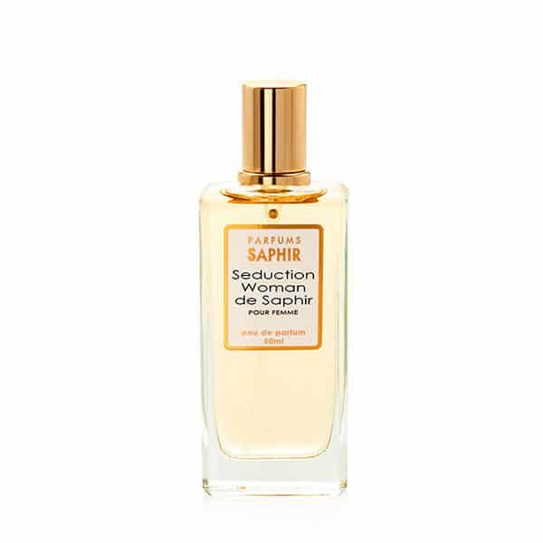 SAPHIR - Seduction Woman 50 ml