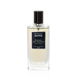 SAPHIR MAN - Boxes de Saphir 50 ml