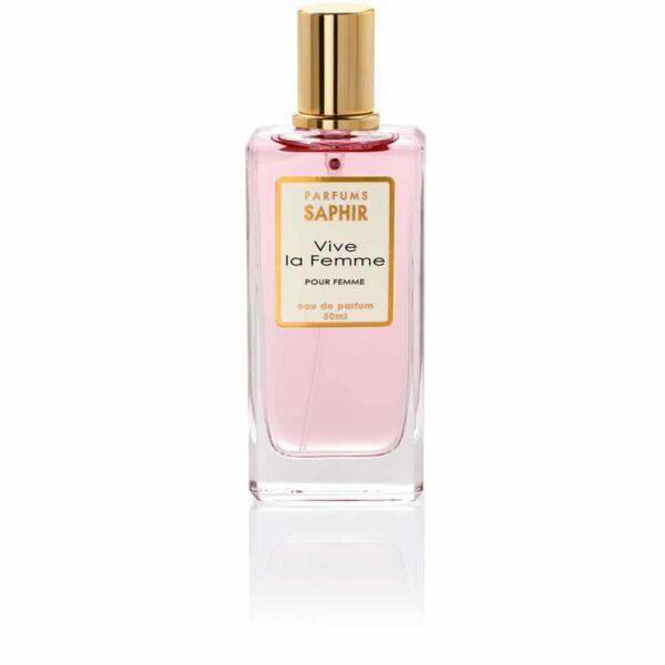 SAPHIR- Vive La Femme 50 ml